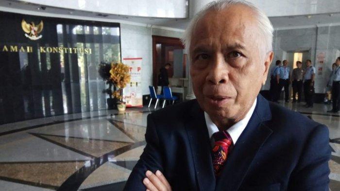 OC Kaligis Gugat Anies Baswedan karena Tunjuk BW Jadi Anggota TGUPP, Bambang: Hanya Cari Panggung