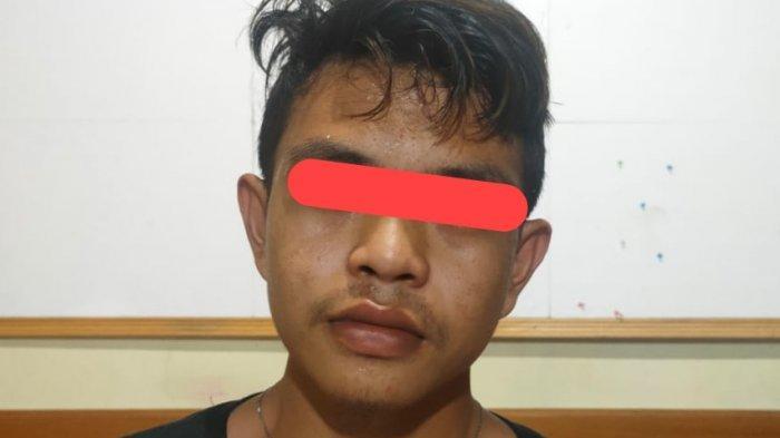 Penipuan di Kalteng, Pemuda di Palangkaraya Bawa Kabur Motor Setelah Pura-pura Jadi Pembeli