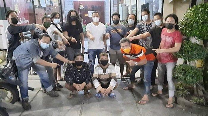 Mahasiswa ULM di Banjarmasin Asal Tanahbumbu Tewas Dianiaya, Dua Tersangka Diamankan Polisi