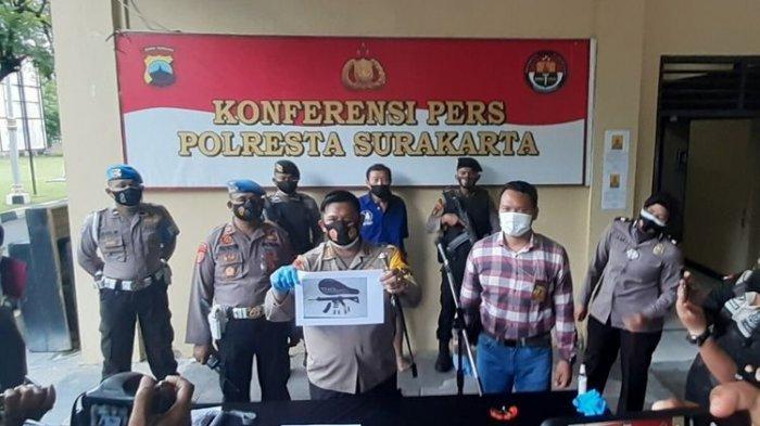 Masalah Lelang Tanah Jadi Motif Penembakan Mobil Bos Tekstil di Solo, Polisi Ungkap Fakta Baru