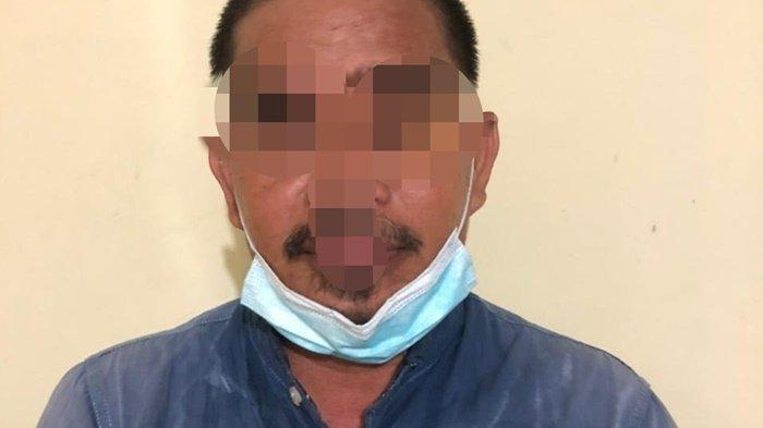 Gadaikan Mobil Sewaan, Pelaku Diamankan Polisi di Muara Uya Kabupaten Tabalong