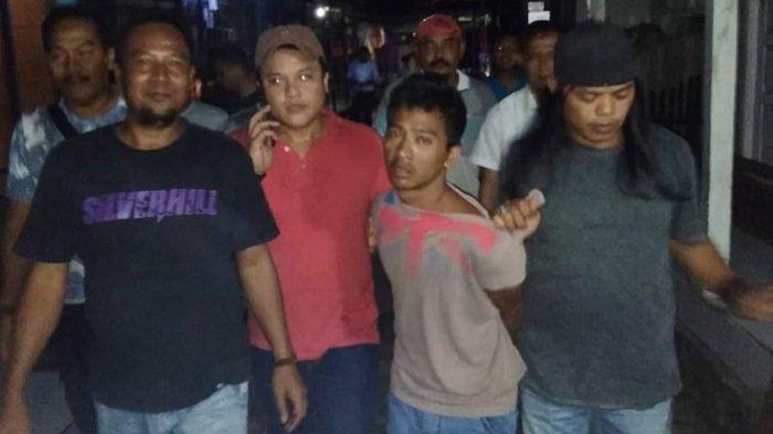 Kronologi Penangkapan Pembunuh Levie Prisilia oleh Polisi, Terekam CCTV dan Pengakuan Herman