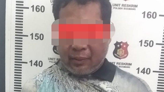 Uang Palsu di Kalteng, Pelaku Pengedar Ditangkap Pedagang di Pasar Keramat Sampit