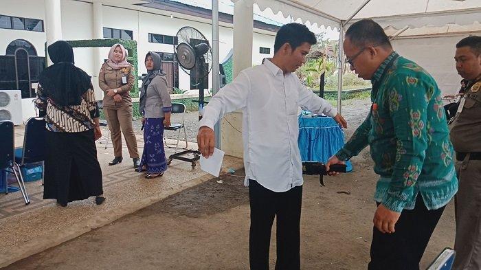 Penerimaan CPNS Belum Jelas, Jatah Pemkab Tanbu Kalsel Disebut Dapat 991 Formasi