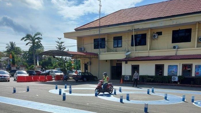Mulai 1 Agustus, Polres Banjarbaru Berlakukan Tes Psikologi untuk Pembuatan atau Perpanjangan SIM