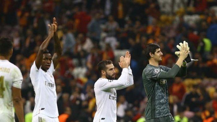 Hasil Matchday 3 Liga Champions, Man City, Juventus, Real Madrid Menang & Tottenham Bangkit