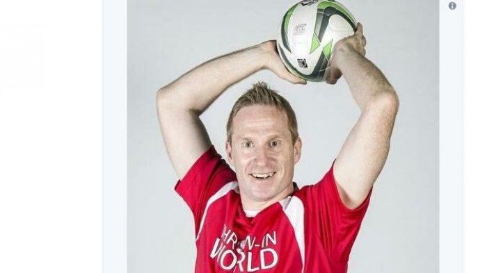 Hasil Inggris vs Kroasia di UEFA Nations League, Andil Pelatih Lemparan ke Dalam Denmark
