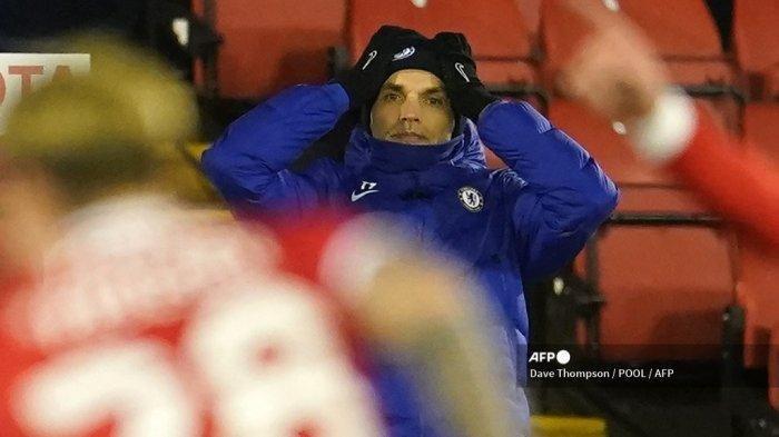 Perseteruan Internal Chelsea Jelang Kontra FC Porto di UCL, Rudiger & Kepa Bertengkar saat Latihan