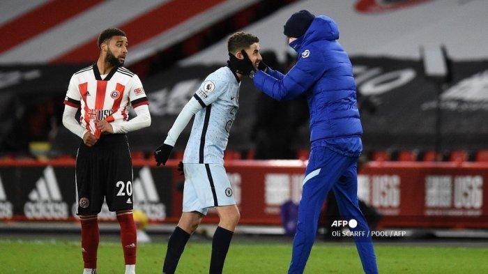 BERLANGSUNG! Link Southampton vs Chelsea Live Streaming TV Online Liga Inggris Mola, Werner Starter