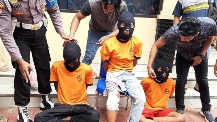 SADIS! Remaja 13 Tahun dari Suku Baduy Ini Diperkosa dalam Keadaan Tewas usai Dibunuh 3 Pria Ini