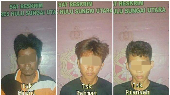 Polisi Amankan Tiga Pelaku, Terungkap Pengeroyokan Diduga Dipicu Rasa Cemburu