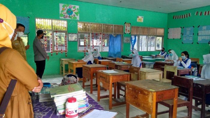 Sekolah di Tabalong Bisa Diizinkan Gelar Pembelajaran Tatap Muka Setelah Lolos Verifikasi