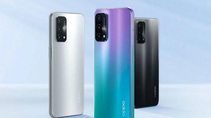 Harga Oppo A93 5G, Meluncur dengan Snapdragon 480, RAM 8 GB & Memori Internal 156 GB