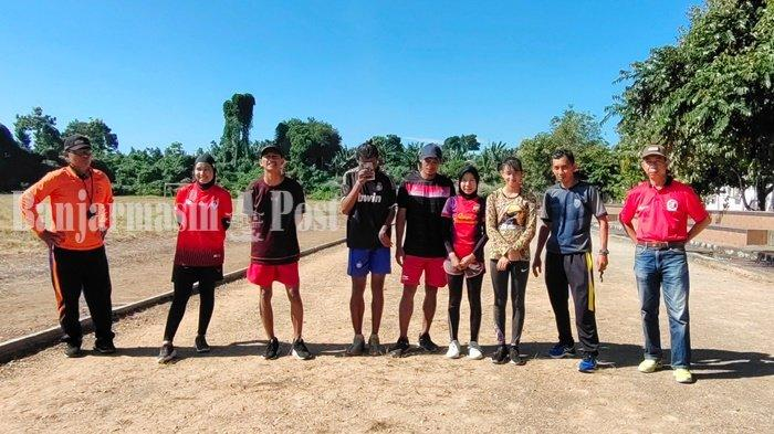 Atlet NPC Kalsel Siap Berlaga di Peparnas Papua