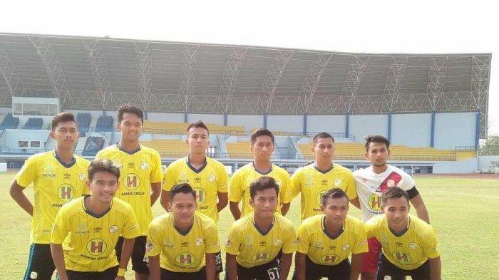 Raih Juara III Liga 1 U-19 2018, Manajer Barito Putera U-19 : Jadi Kado 30 Tahun Barito Putera