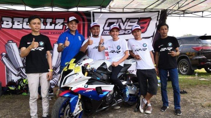 Begalz Racing, Klub Balap Moge Pilot Garuda Indonesia, Bermarkas di Kompleks Soetta
