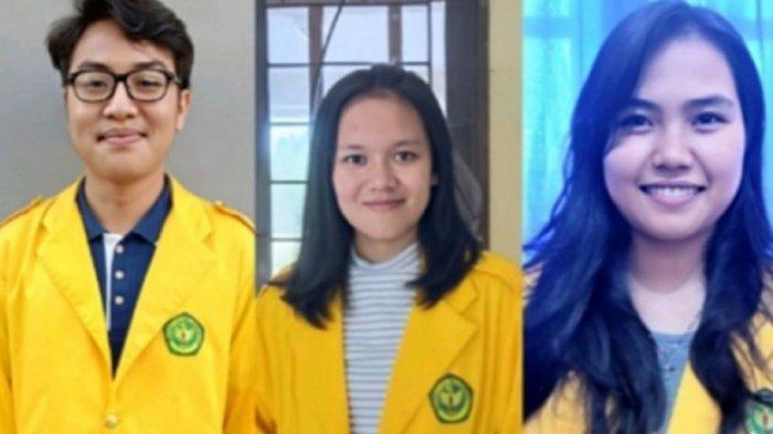 UPR Masuk 10 Besar Lomba Karya Tulis Ilmiah Nasional, Mahasiswa Gagas Pengolahan Lahan Gambut
