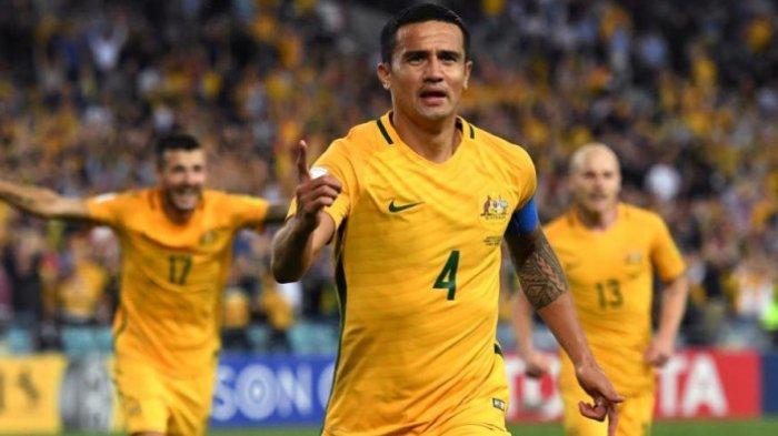 Hasil Piala Asia 2019: Australia Tumbangkan Suriah dengan Skor Akhir 3-2
