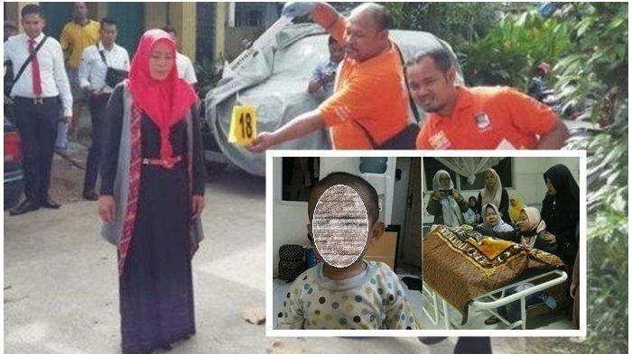 Terkuak Fakta Baru Balita Tanpa Kepala di Samarinda, Polisi Ungkap Sosok Reftil di Tubuh Korban
