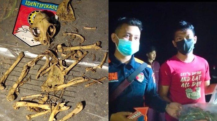 Heboh Dikira Kerangka Balita di Dalam Sumur di Banjarbaru, Saat Dievakuasi Ternyata Faktanya Ini