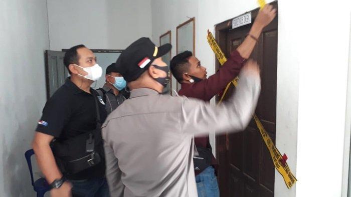 Jaksa Periksa Kades Tegalrejo Dugaan Pungli, Begini Tanggapan Plh Bupati Kotabaru
