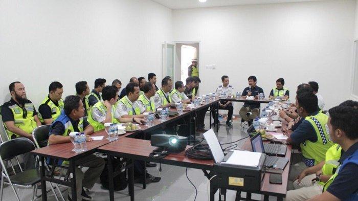 Tim Kemenhub Lakukan Verifikasi Kelaikan di Bandara Syamsudin Noor Baru hingga Sabtu depan
