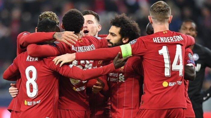 Jadwal Siaran Langsung Mola TV & TVRI Liga Inggris, Tottenham vs Liverpool di Pekan 22, MU & City?