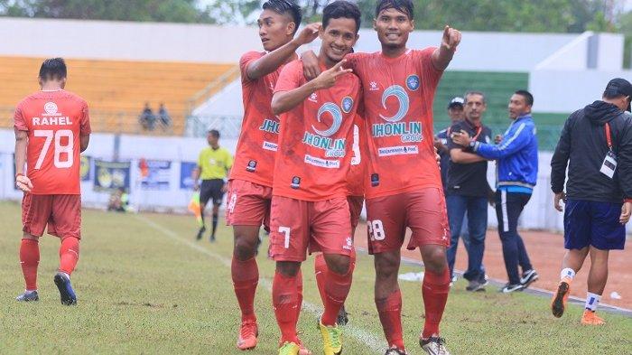 Jelang Martapura FC vs Borneo FC Piala Indonesia 2018, Pelatih Panggil Skuat Liga 2 2018
