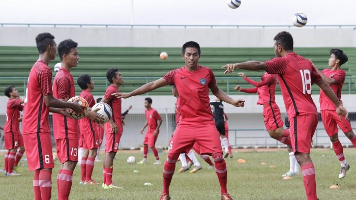 PSIM Yogyakarta Vs Martapura FC: Datang Untuk Menang