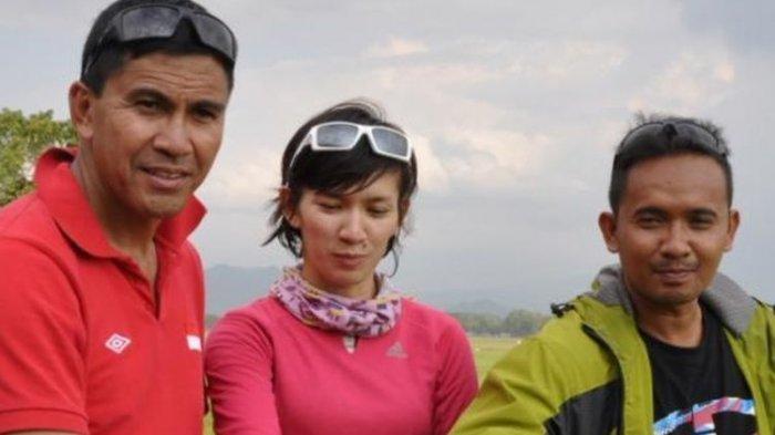Juara Dunia Paralayang Indonesia Tewas saat Terbang di Parangtritis, Trauma di Leher, Dada & Kepala