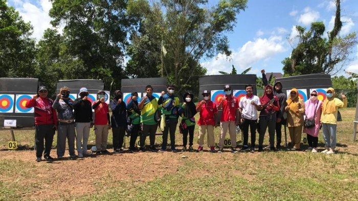 Evaluasi Hasil Scoring Nasional, Ketua Perpani Banjarbaru Minta Frekuensi Latihan Diperbanyak