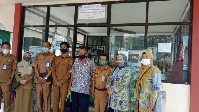 Perpustakaan Desa Kampung Pintar Tabalong Raih Juara Pertama, Begini Harapan Kadispersip Kalsel