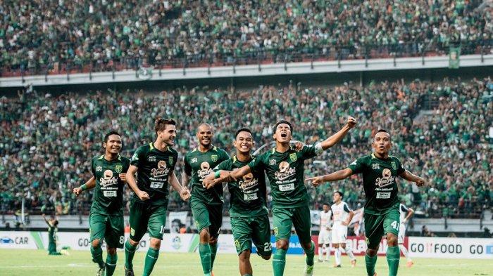 Sanksi Berat Disandang Bajul Ijo Jelang Borneo FC vs Persebaya di Liga 1 2018, Imbas Ulah Bonek