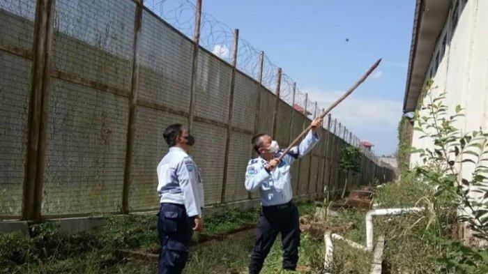 Polemik Over Kapasitas Lapas dan Rutan, Mantan Wamenkumham RI Sodorkan 11 Poin Masukan