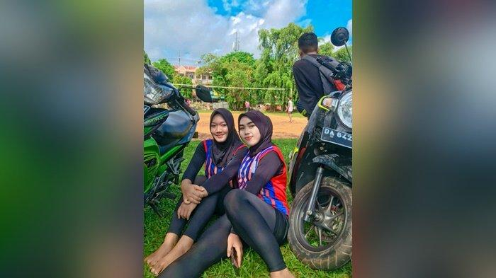 Tim Putri Voli Pasir Banjarbaru Siap Berlaga di Pekan Olahraga Pelajar Daerah