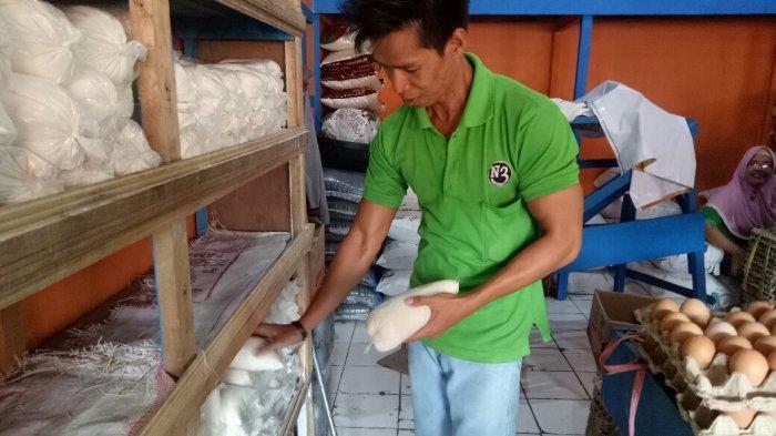 Harga Gula Pasir Turun Rp 2.000 Per Kg, Bulog Pastikan 250 Ton Gula Tiba Sebelum Ramadhan