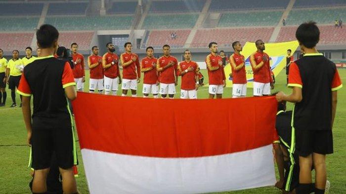 LIVE INDOSIAR! Live Streaming Timnas U-23 Indonesia vs Bali United, Cek Vidio.com