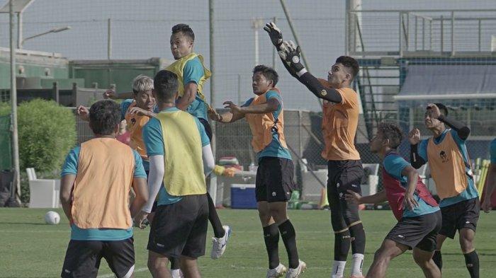 Drawing Piala AFF 2020, Timnas Satu Grup Dengan Musuh Bebuyutan dan Juara Bertahan