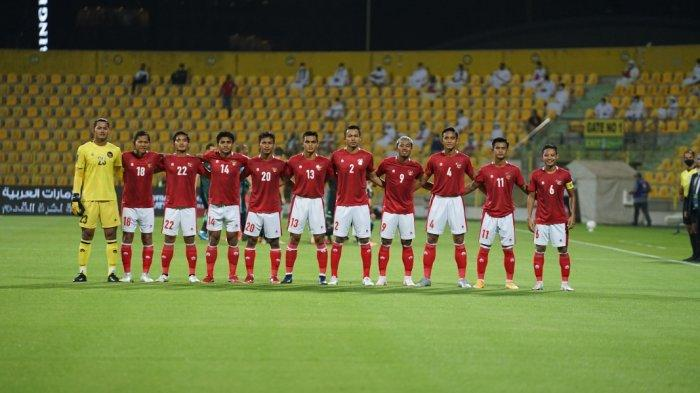 Komentar Tim Pelatih Usai Timnas Indonesia Babak Belur di Kualifikasi Piala Dunia 2022, Jebol 27 Gol
