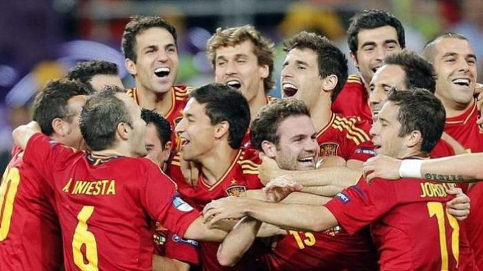Kegelisahan Pemain Barcelona Jelang Euro 2020, Timnas Spanyol Harus Latihan Secara Individu