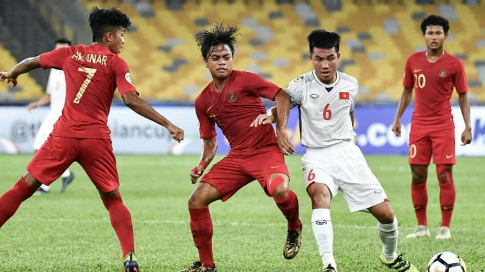 Live Fox Sports 2! Jepang vs Oman Perempat Final Piala AFC U-16 2018 - Lawan Timnas U-16 Indonesia?