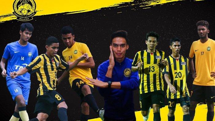 LIVE STREAMING AFC U19 2018 : Live Streaming Fox Sport Timnas U-19 Malaysia vs Tajikistan Malam ini