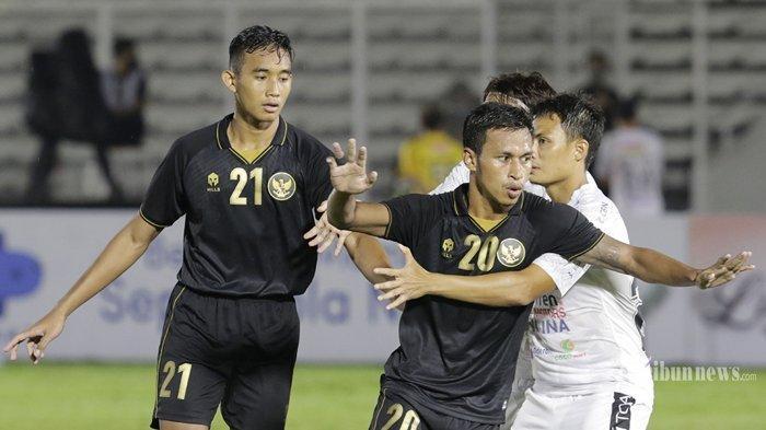 Kata-kata Pedas Shin Tae-yong Usai Timnas U-23 Indonesia Menang dari Bali United