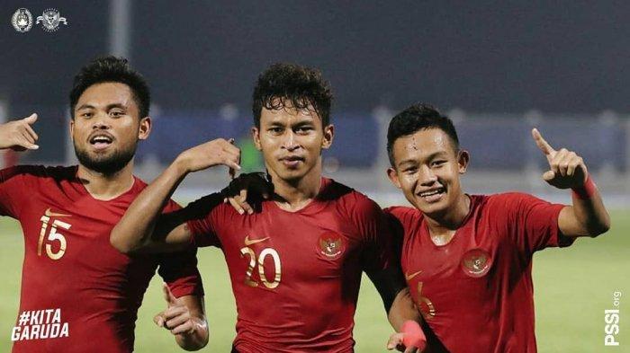 Berlangsung Link Rcti Live Streaming Tv Online Timnas U 23 Indonesia Vs Vietnam Final Sea Games Banjarmasin Post