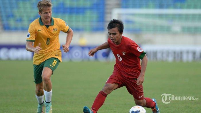 Timnas U-17 Diundang Malaysia