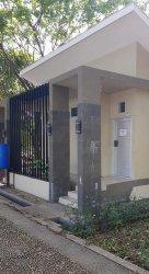 Heran Tak Difungsikan, Pengunjung RTH Rantau Baru Tapin Pertanyakan Fasilitas Toilet Selalu Terkunci