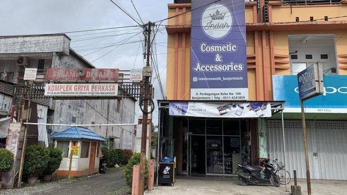 Kalselpedia - 10 Toko Kosmetik di Banjarmasin