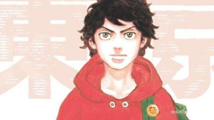 LINK Streaming Anime Tokyo Revengers Episode 6, Kejutan Takemichi di Masa Lalu