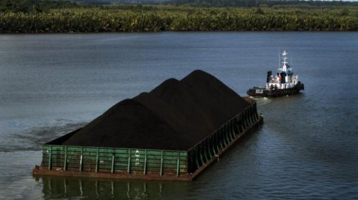 Ekspor Kalsel Masih Didominasi Kelompok Bahan Bakar Mineral