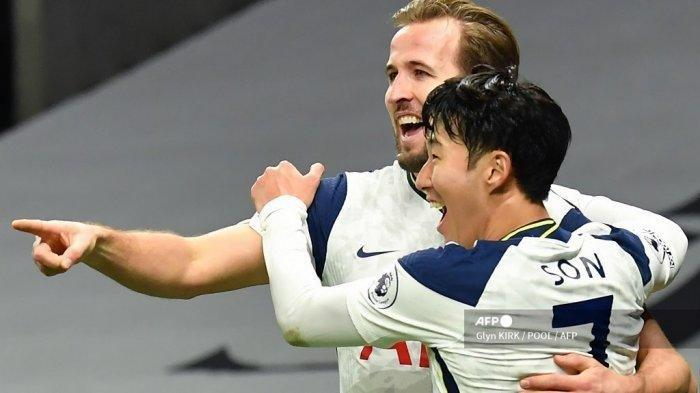 Susunan Pemain Tottenham vs Southampton Liga Inggris Malam Ini Live Mola TV, Kiprah Pengganti Mou